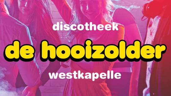 Busreis naar Discotheek de Hooizolder in Discotheek de Hooizolder