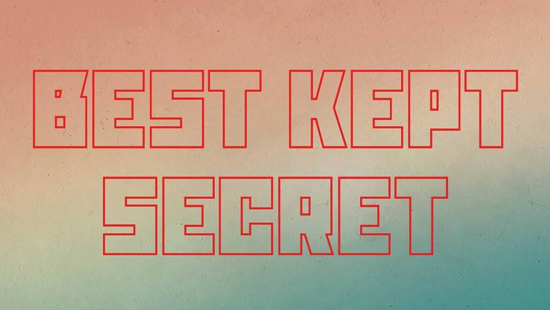 Bus naar Best Kept Secret