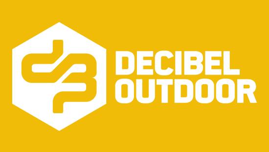 Concertvervoer naar Decibel outdoor festival