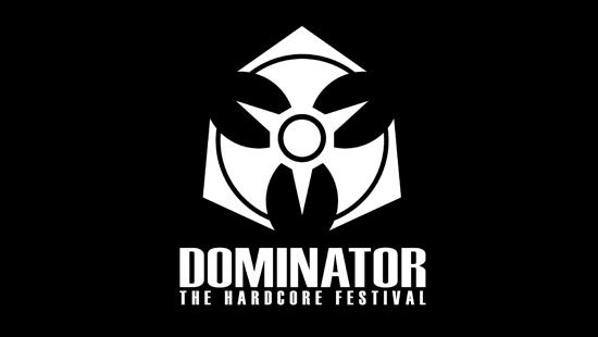 Concertvervoer naar Dominator
