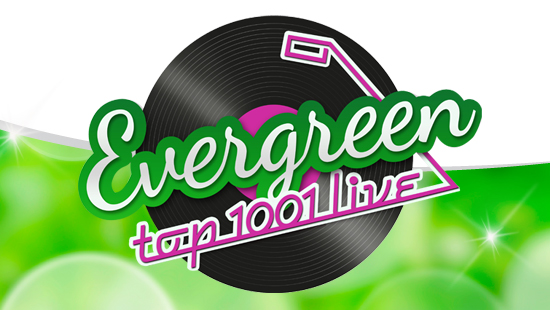 Bus naar Evergreen Top 1001 Live
