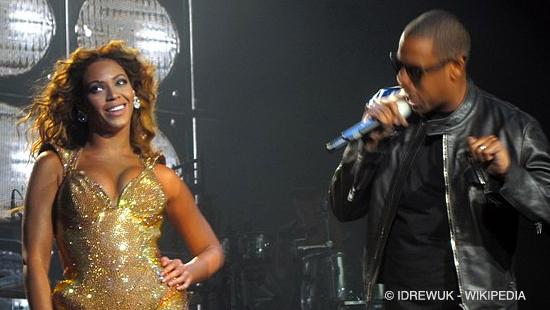 Concertvervoer naar Jay-Z & Beyonce