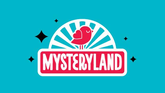 Concertvervoer naar Mysteryland