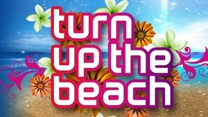 Bus naar Turn up the beach